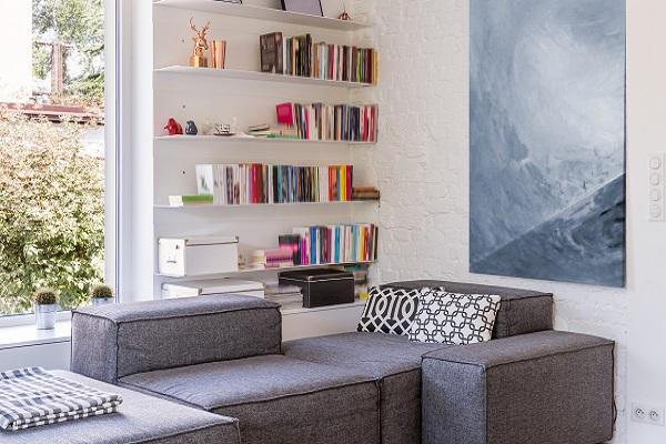 Rinnovare il soggiorno, ecco alcune idee utili e interessanti