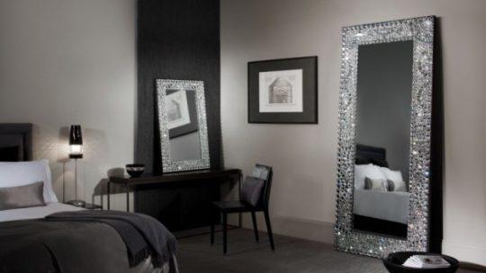 L'importanza degli specchi in una casa