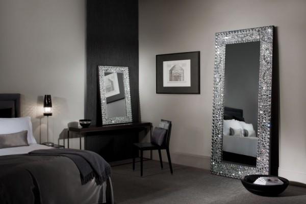 Specchi Da Camera Da Letto.L Importanza Degli Specchi In Una Casa Ilparticolarecorredi It