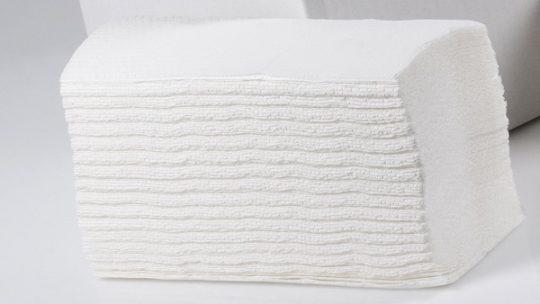 Perché scegliere gli asciugamani di carta