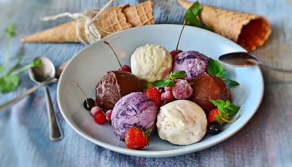 Come preparare un gelato artigianale